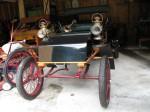 1907 Orient Buckboard # 3424